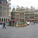 Mit ne hagyjunk ki – Brüsszelben