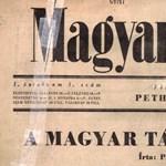 Új néven, hetilapként megy tovább a bezárt Magyar Nemzet