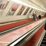 Városban ritkán látott technológiát is használnak a Deák téri metrófelújításnál