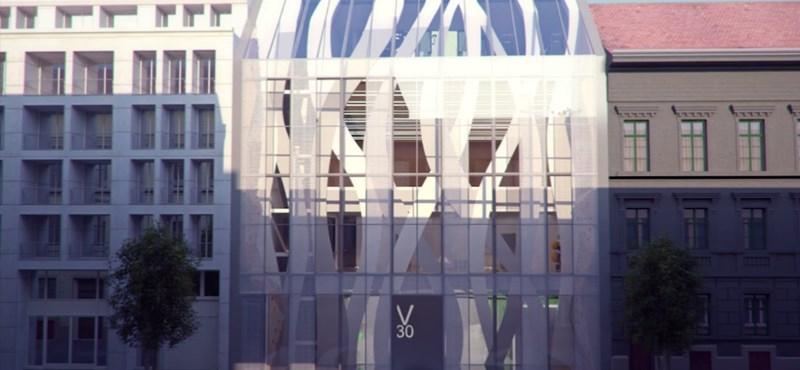 Termálvizet keres az önkormányzat a Szabadság téren, 800 méteres kutat fúrnak hozzá