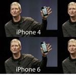 Hivatalos: teljesen újfajta Apple termékek jönnek jövőre