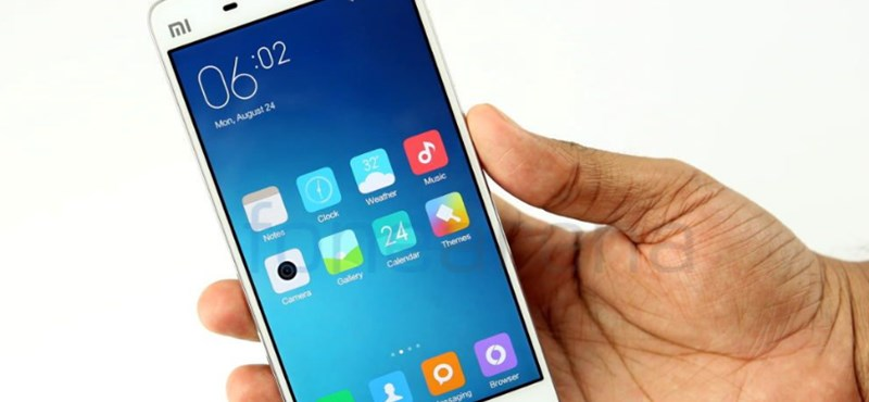 Nem tetszett egy szavazás eredménye, ezért inkább törölte az egészet a Xiaomi