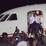 Búcsúzóul még 11 millió dollárral jutalmazta meg magát Gambia távozó elnöke