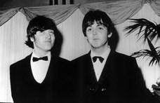Ez az igazi történelmi interjú: John Lennon fia Paul McCartney-val beszélgetett