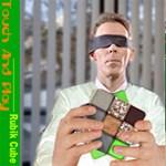 Új köntösben a Rubik-kocka