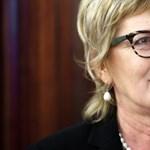 Handó Tünde szerint Soros nem jelent veszélyt a magyar bíróságokra