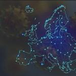59 ezer európai életét menthették már meg a koronavírus miatt hozott járványintézkedések
