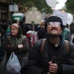 Több száz hajléktalant vegzáltak a rendőrök azért, mert hajléktalanok