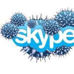 Letöröl mindent a gépről a Skype-on terjedő vírus