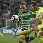 Barcelonában kezd a Ferencváros