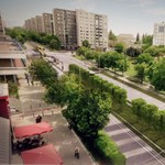 Népszava: Nem akarnak villamost a fáikat féltő Etele útiak