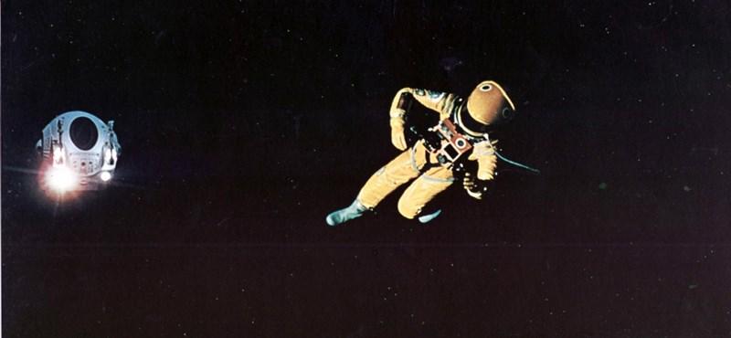 Tévés sorozat készül a kultikus 2001: Űrodüsszeia folytatásából