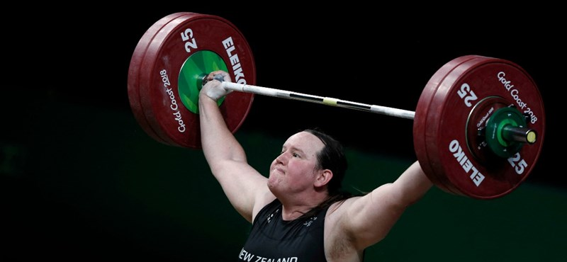 El levantador de pesas de Nueva Zelanda será el primer atleta transgénero en la historia olímpica