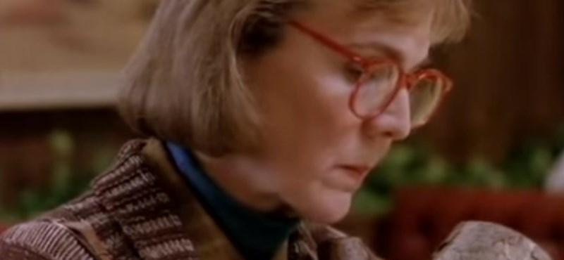 Elhunyt a Twin Peaks egyik legendás szereplője