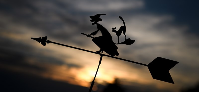 Seprű és üst: boszorkányokat csináltak a sörfőző asszonyokból