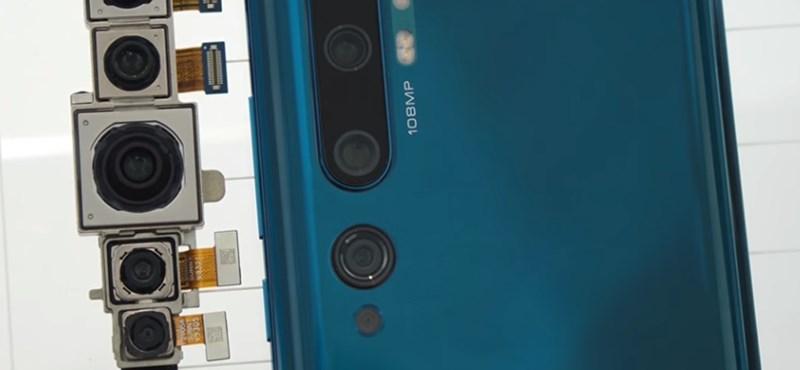 A Pro Pro verziója? Felturbózza legutóbbi csúcsmobilját a Xiaomi