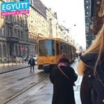 Az Együtt elkészítette Józsefvárosban Lázár bécsi videóját
