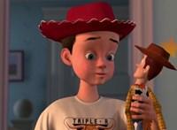 A Toy Story 4 az észak-amerikai mozis toplista élén