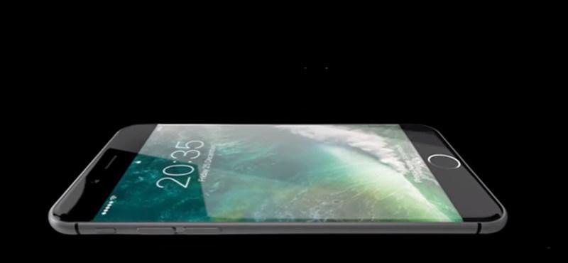 Egy videón minden, ami jó eséllyel nem kerül bele az iPhone 7-be