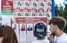 Olyasmi történhet Fehéroroszországban, amire még sohasem volt példa