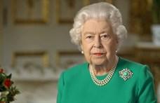 Kórházban volt II. Erzsébet