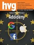 HVG 2016/12 hetilap