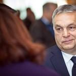 KFT-t idézett Orbán a Facebookon