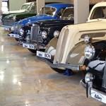 Pannoniára és remek szocialista autókra leltünk Barcelonában