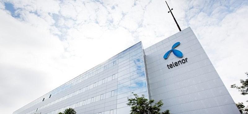 Távozhat Magyarországról a Telenor?