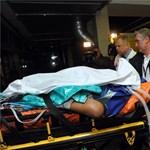 Koponya- és mellkasi sérülésekkel hozták haza a veronai buszbaleset utolsó súlyos sérültjét