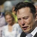 Terjed az álhír, miszerint Elon Muskot halálos baleset érte
