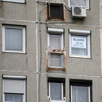 Rekordösszegű lakáshitelt vettek fel a magyarok márciusban