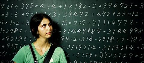 Egy tanár, aki végre megválaszolta, hogy miért van szükségünk a matematikára