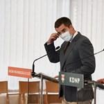 Kocsis Máté: Nem szükséges egy új rendkívüli jogrendre vonatkozó törvény