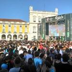 Portugália májustól fokozatosan lazít a korlátozásokon