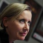Eszenyi Enikő: Nem akarok politikai térbe belépni
