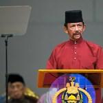 Mégsem kövezik halálra a homoszexuálisokat Bruneiben