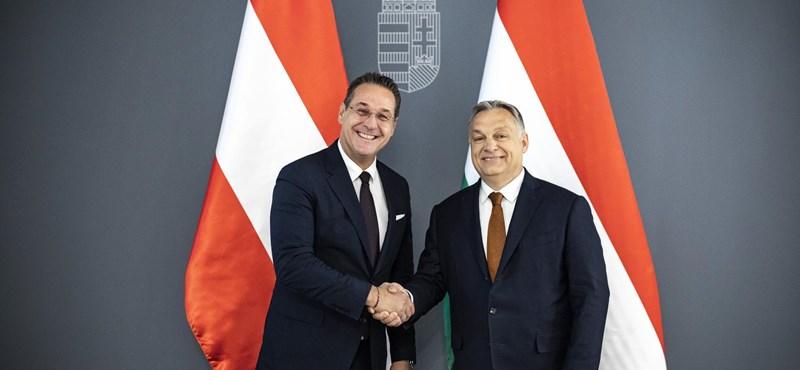 Orbán alkalmatlannak nevezte az Európai Bizottság vezetésére Manfred Webert
