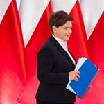 A lengyelek már megint Orbánt utánozzák