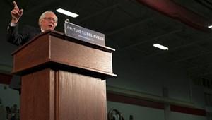 Dollármilliárdokat fizettetne a gazdagokkal a veterán amerikai szenátor