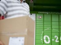 Büszkélkedik a Posta: a belföldi karácsonyi csomagok csak 2 százalékát nem vitték ki időre