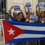 Kuba a történelmi változások küszöbén