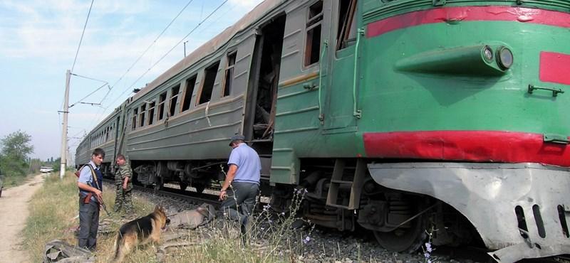 Mahacskala: ahova még a vonat sem jár
