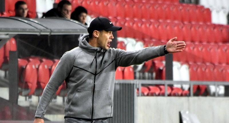 Megvan a Budapest Honvéd új vezetőedzője
