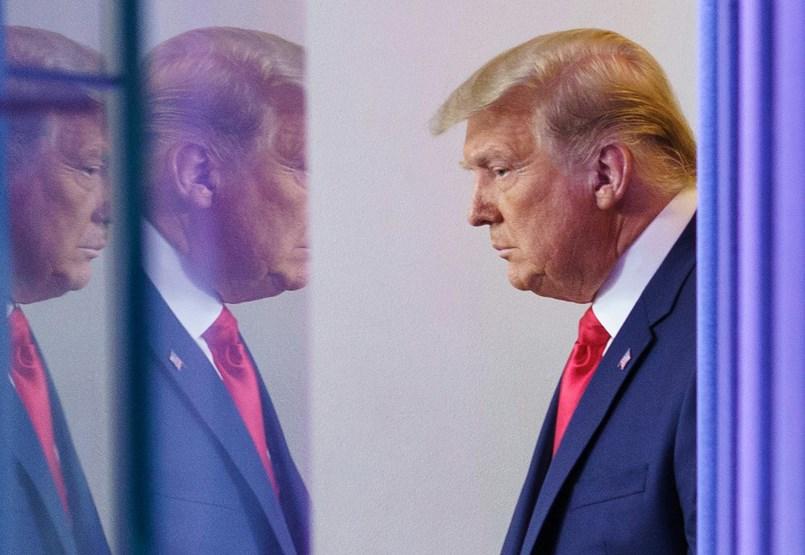 Milliárdos vagyonon ül Donald Trump, de így is rezeghet a léc alatta
