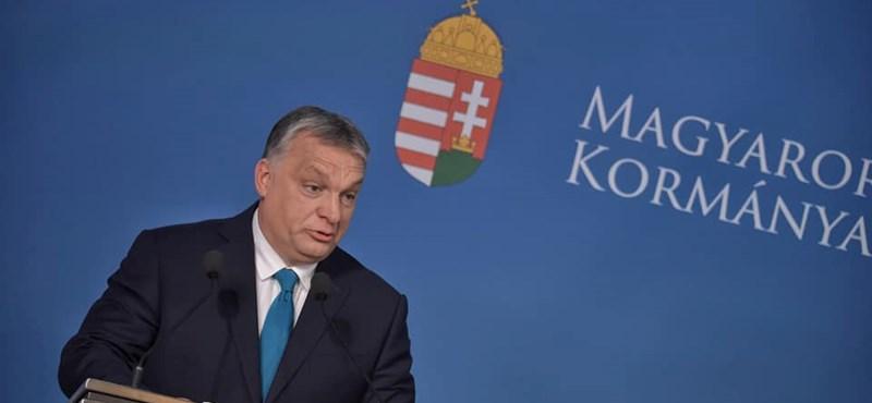 """Orbán: """"Nehéz nép a mienk, a közeg ritkán inspirál sikerre"""""""