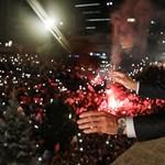 Hiába lett újra elnök Erdogan, folytatják a letartóztatásokat