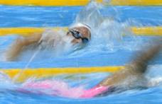 Három magyar arannyal ért véget a Mare Nostrum úszóverseny-sorozat