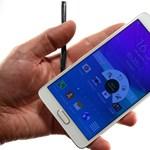 Megjött: kipróbáltuk a Samsung idei legjobb telefonját