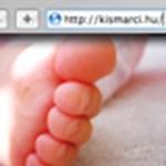 Domain nevet minden újszülöttnek!